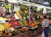traspaso parada en mercado de Ruzafa-Valencia